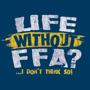 FFA: Future Farmers of America