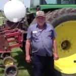 Big Yield Wheat and Corn Update