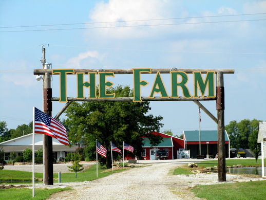The Farm in Garden City