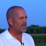 Dean Alexander of Appleton City, Missouri, Plans on Higher Yields from this Year Forward