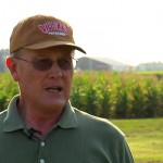 Kurt Gretzinger of Urich, Missouri discusses Increased Soybean Yields
