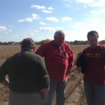 Evaluating and Discussing Soybeans