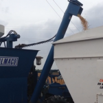 Soybean Harvest 2