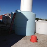 Bulk Chemical Storage 1