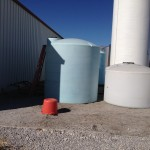 Bulk Chemical Storage 2