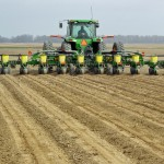 Right Seeding Rate can Boost Yield