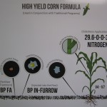 High Yield Corn Formula