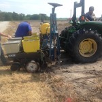 Soybean Planting 0
