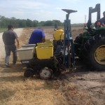 Soybean Planting 1