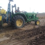 Soybean Planting 13