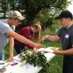 Ag Way Days at the Farm Research Center