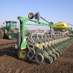 Corn Planting Delays Not a Problem Yet