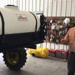 New Test Plot Planter from SureFire Ag Systems