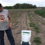 Steve Krause Discusses BigSoy100 and High Oleic Soybeans