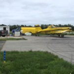 Bill Cook Update from Harrisonville Airport