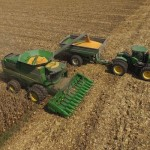 Corn-Harvest-Data