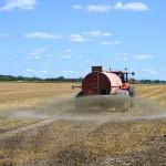 Biological for Dry Fertilizer