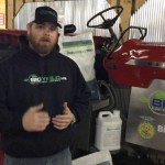 Foliar Wheat Products from BigYield