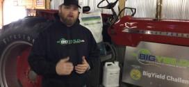 Foliar Wheat Products from BigYield