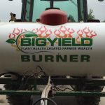 BigYield Burner