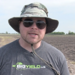 Try BigYieldCoat with the BigSmartPlots Program