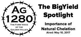 BigYield Spotlight - Importance of Natural Chelation