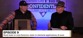Rural Water and Water in Chemical Applications | Garden City Confidential Ep. 9