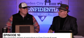 Economic Impact of Agriculture | Garden City Confidential Ep. 10