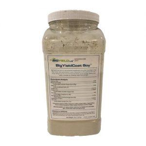 BigYieldCoat Soy Product Image