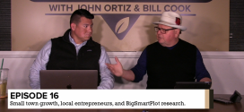 Small Town Growth, Local Entrepreneurs, & BigSmartPlot Research | Garden City Confidential Ep. 16