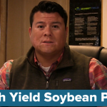 High Yield Soybean Program for 2018