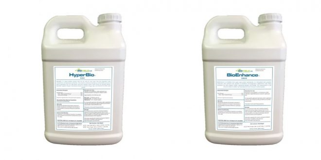 Introducing HyperBio and BioEnhance to the BigYield Product Lineup