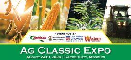 Ag Classic Expo