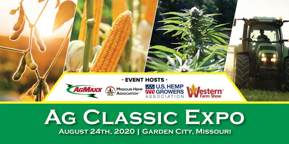 Ag Classic Expo