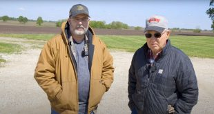Don and Jerry Shingleton Discuss the Benefits of BigYieldCoat Soy