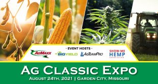 Ag Classic Expo Registrations Open