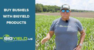 Buy Bushels with BigYield Product Applications